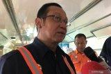 Viral diarak saat banjir, Dirut KAI : Saya tidak berpikir macam-macam