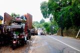 Aktivitas warga Cilandak Timur kembali normal pascabanjir 1,5 meter