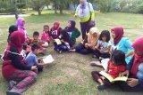 Pemkot Palembang  tingkatkan jumlah kampung KB