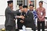Wakil Bupati Barut pimpin peringati HAB Kemenag