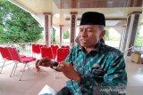 Pencairan dana stimulan rumah rusak berat di Palu bertahap