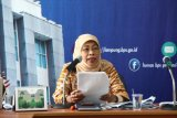 Jumlah penumpang di Lampung turun