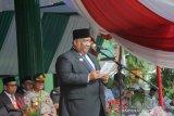 Gubernur: Penguatan keagamaan dan kebangsaan harus satu kotak