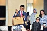Gubernur Sulsel sediakan pasar seni di kawasan wisata bagi pelaku IKM