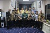 Tekad  Lampung sebagai lokomotif pertanian