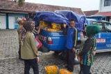 Pemprov Lampung kirim personil Tagana ke lokasi banjir Banten