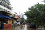 Pengamat: Banjir bisa picu inflasi tinggi