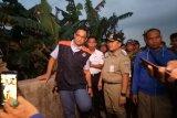 Gubernur Anies tunggu perintah resmi penetapan status bencana banjir Jakarta