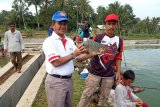 Agam targetkan produksi ikan air tawar 50 ribu ton, ini yang dilakukan