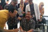 BPJS Kesehatan-PERSI pantau pelayanan fasilitas kesehatan di Purwokerto