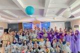 Jasa Raharja Lampung gelar syukuran HUT ke-59 bersama pensiunan