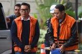 KPK panggil dua saksi terkait suap kuota impor ikan