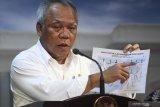 Cari penyebab banjir, Kementerian PUPR terjunkan tim