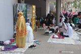 Pekerja migran Indonesia di Hong Kong bergelar sarjana