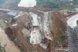 Cegah banjir, Presiden Jokowi tekankan empat upaya pencegahan
