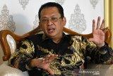 Ketua MPR setuju ambang batas parlemen naik jadi 6-7 persen