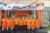 Basarnas Banjarmasin bantu evakuasi korban banjir di Jakarta