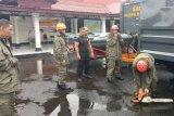 Polda Sulawesi Utara Siagakan Tim SAR antisipasi cuaca ekstrem