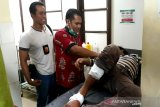 Demi nafkahi istri dan enam orang anak, seorang pria di Palangka Raya terpaksa mencuri