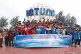 Nota protes menunjukkan Indonesia tolak klaim China atas perairan Natuna
