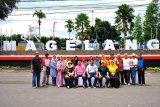 Wali Kota Magelang promosi wisata saat reuni sekolah