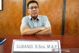Legislator: Kinerja pejabat baru wajib wujudkan visi-misi Wali Kota Palangka Raya