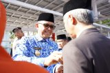 Gubernur Sulsel tepis dugaan KNPI  gunakan Gedung Kesenian Makassar