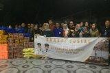 Lampung serahkan bantuan korban banjir Banten