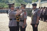 Kapolda: Pengawalan Pilkada Tantangan Perdana Polres Konawe Utaa