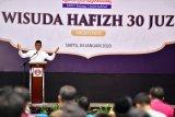 Gubernur optimistis pertumbuhan ekonomi Sulsel dapat terjaga di 2020