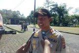 Polsek Tembagapura gelar bimbel anak-anak Banti Mimika