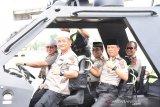 Antisipasi banjir Polairud Polda Jambi siapkan 18 kapal