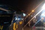 Seorang warga asal Surabaya ditemukan tewas di kamar kos