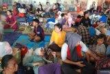 Waspada, ancaman penyakit diare dan leptospirosis mengancam pasca-banjir