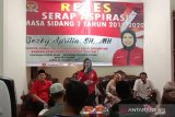 Sumatera Selatan diminta tekan laju alih fungsi lahan pertanian
