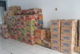 Polda Sulawesi Utara kumpulkan bantuan untuk korban banjir bandang Sangihe