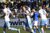 Lazio tundukkan Brescia 2-1