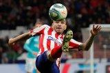 Gol kilat lawan Levante antarkan  Atletico ke peringkat ketiga
