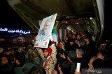 Kedubes Iran di Jakarta kutuk AS atas pembunuhan Jendral Soleimani