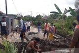 Wali Kota Palangka Raya ajak warga jaga drainase untuk cegah banjir