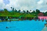 34.943 wisatawan kunjungi Desa Wisata Serang selama libur Natal dan Tahun Baru