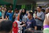 Gubernur Sumsel minta Kemenag terus  perkuat kerukunan umat beragama