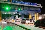Saldo tidak cukup, pengelola jalan tol siapkan petugas pengisian saldo e-toll