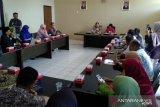 Menteri PPPA tinjau penanganan kasus  pemerkosaan anak di Padang