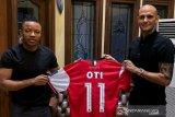 23 pemain tandatangani kontrak dengan Madura United