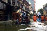 Siasat halang banjir dari hulu  hingga hilir