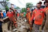 Peristiwa kemarin, banjir Jakarta hingga kecelakaan mobil mewah