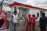 Harga baru BBM di Sumsel, Lampung, Jambi dan Babel