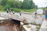 Legislator Palangka Raya desak pemkot perbaiki jalan dan jembatan retak