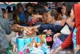 Inflasi Kota Palu sepanjang tahun 2019 terkendali